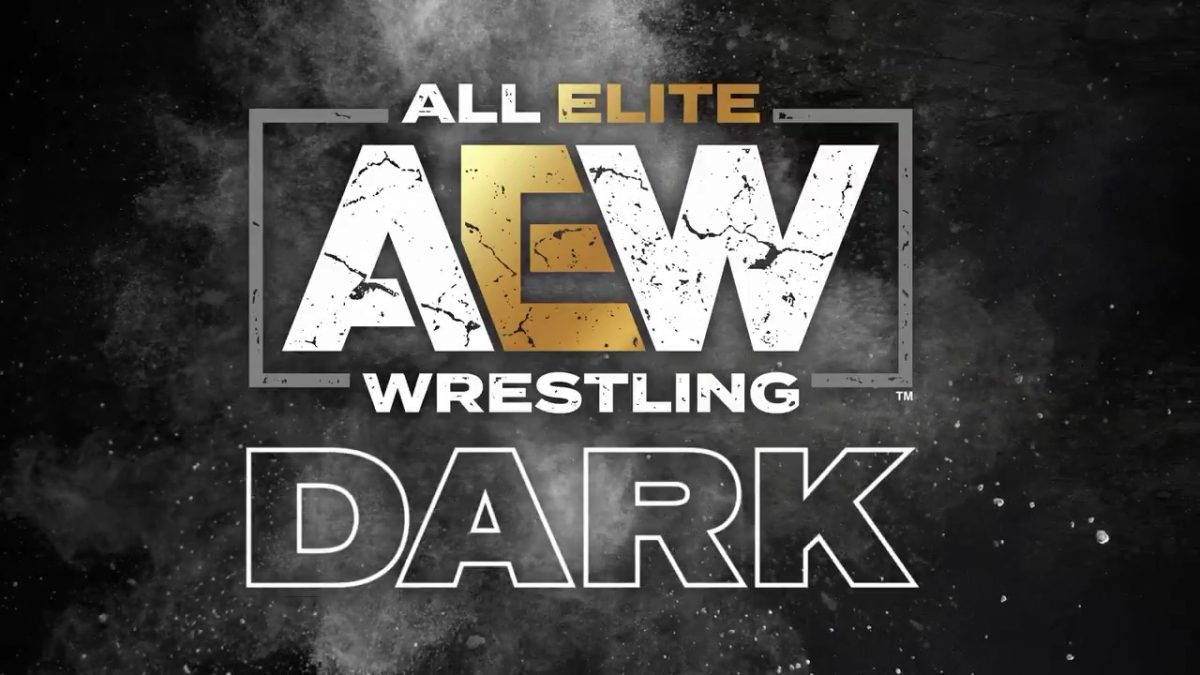 The biggest problem with AEW Dark and how to fix it
