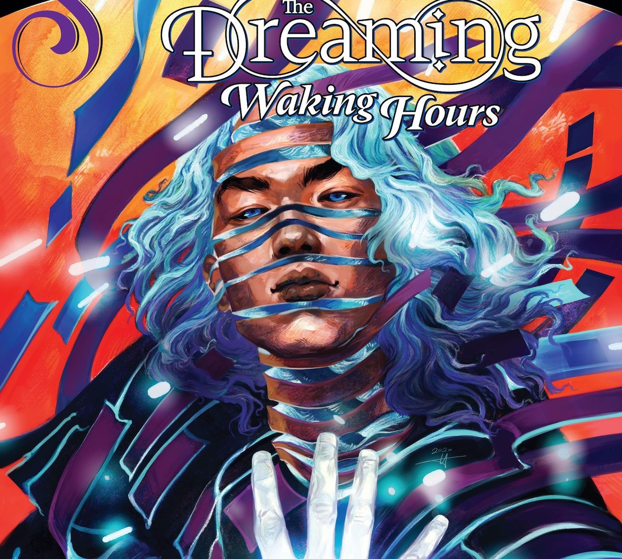 'The Dreaming: Waking Hours' #5 review