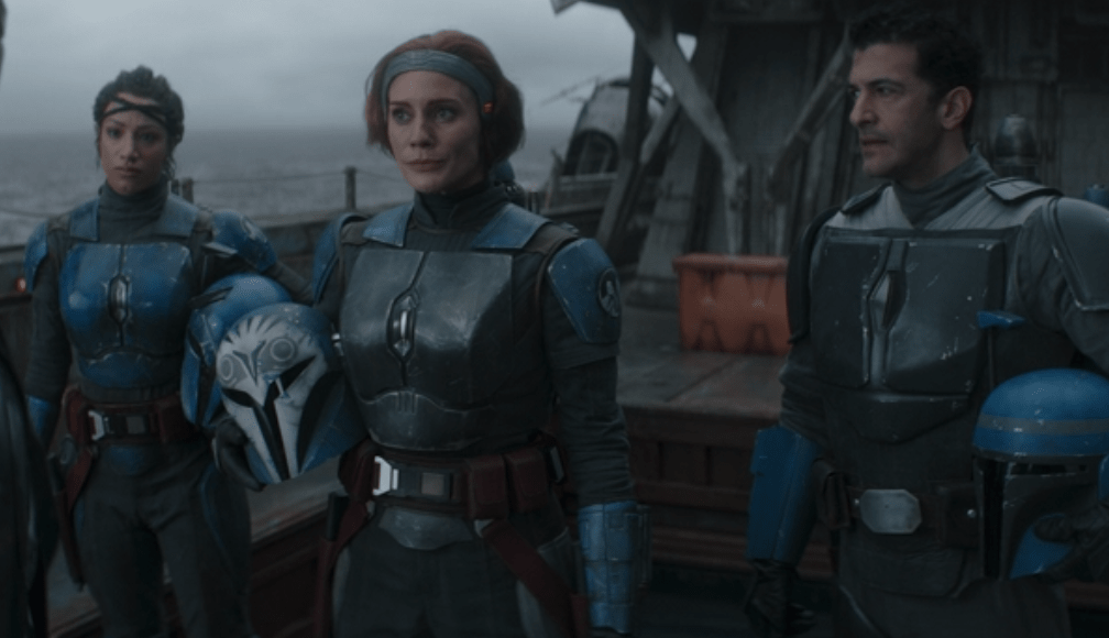 Everything you need to know about the new Mandalorians