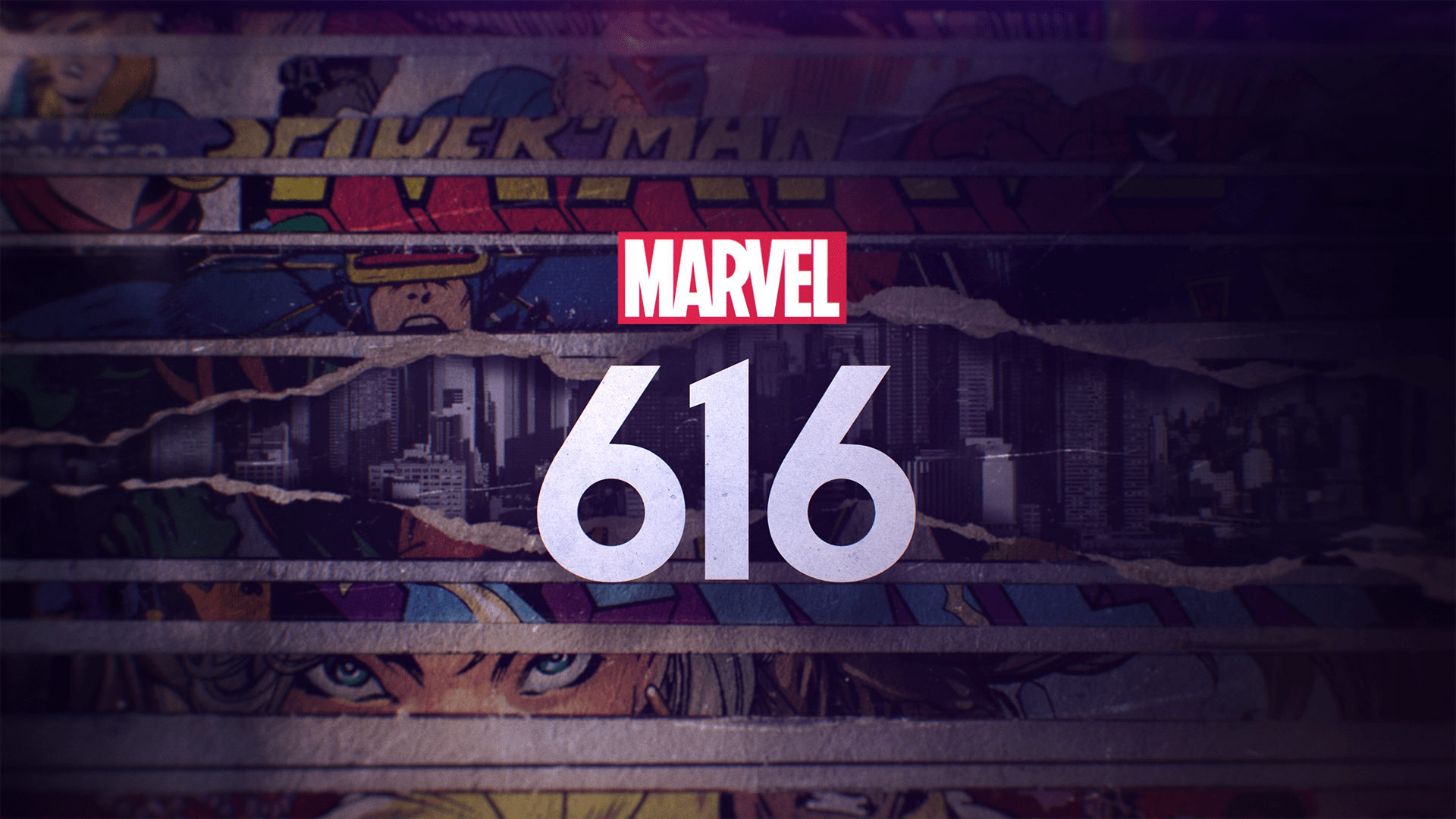 'Marvel's 616' series review: Essential viewing for comic fans