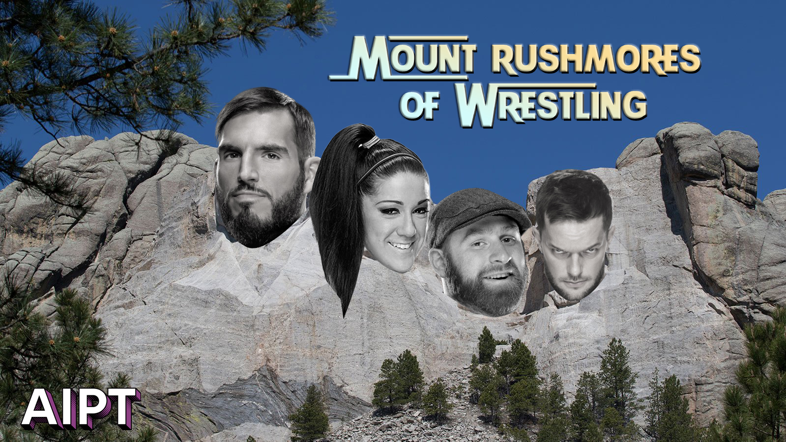 Mt. Rushmores of Wrestling: greatest NXT Superstars of all-time