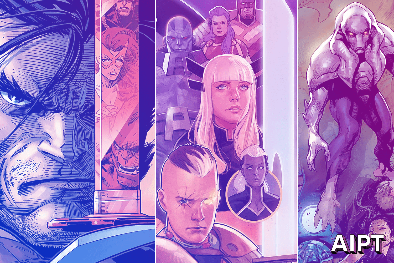 X-Men Monday Call for Questions – X of Swords Week 10