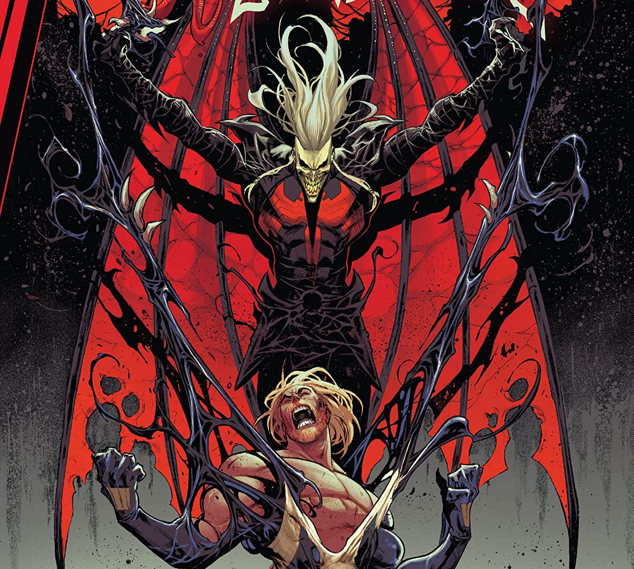 'Venom' #31 review