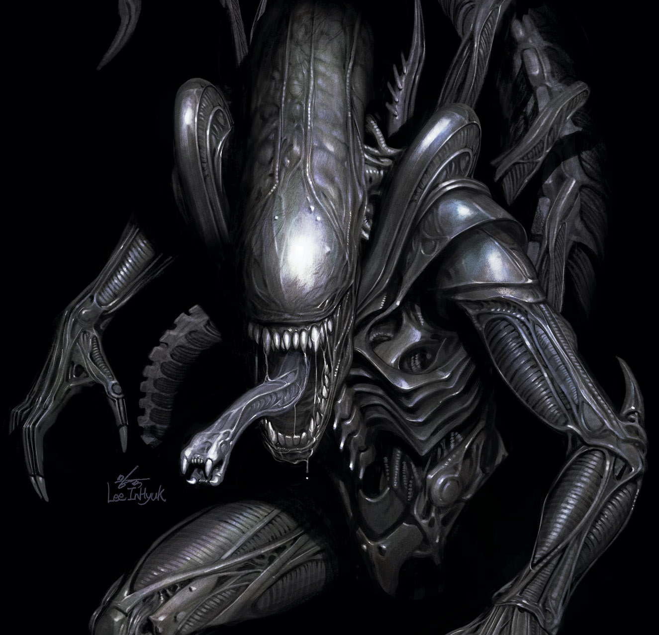 Marvel Comics launching all-new 'Alien' stories March 2021
