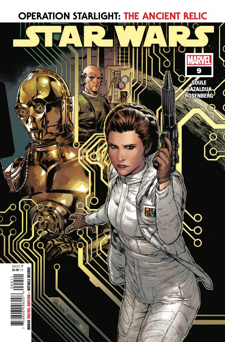 Marvel Preview: Star Wars #9