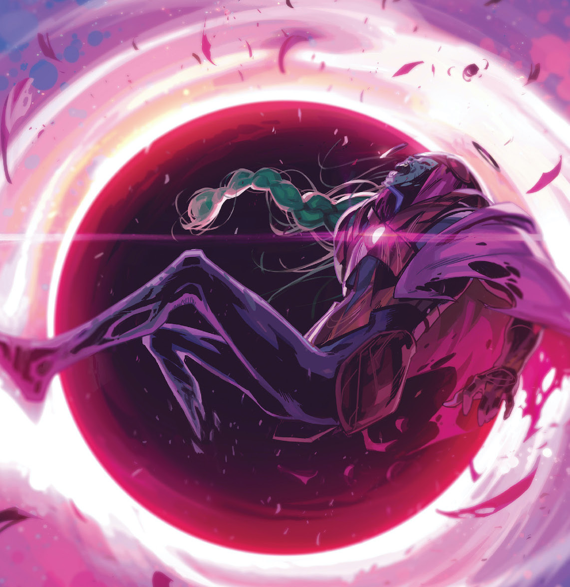 BOOM! Preview: We Only Find Them When They Are Dead #4