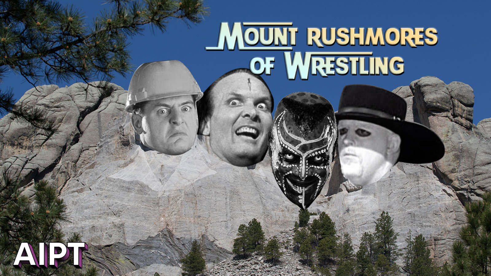 Mt. Rushmores of Wrestling: Best failed gimmicks