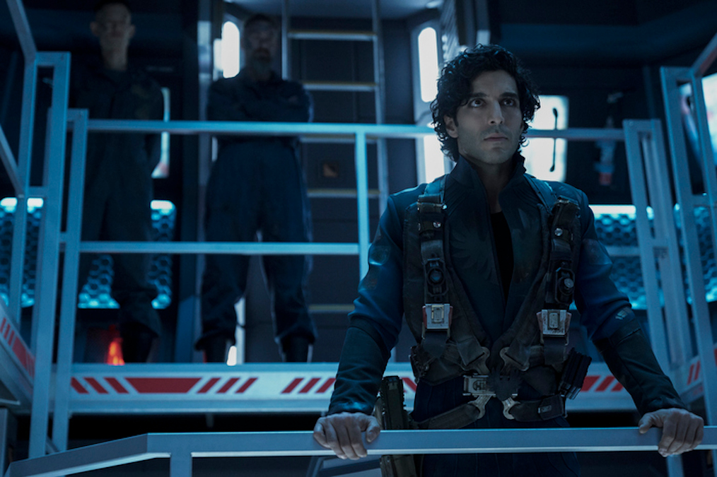 'The Expanse' season 5 episode 5 revew: 'Down and Out'