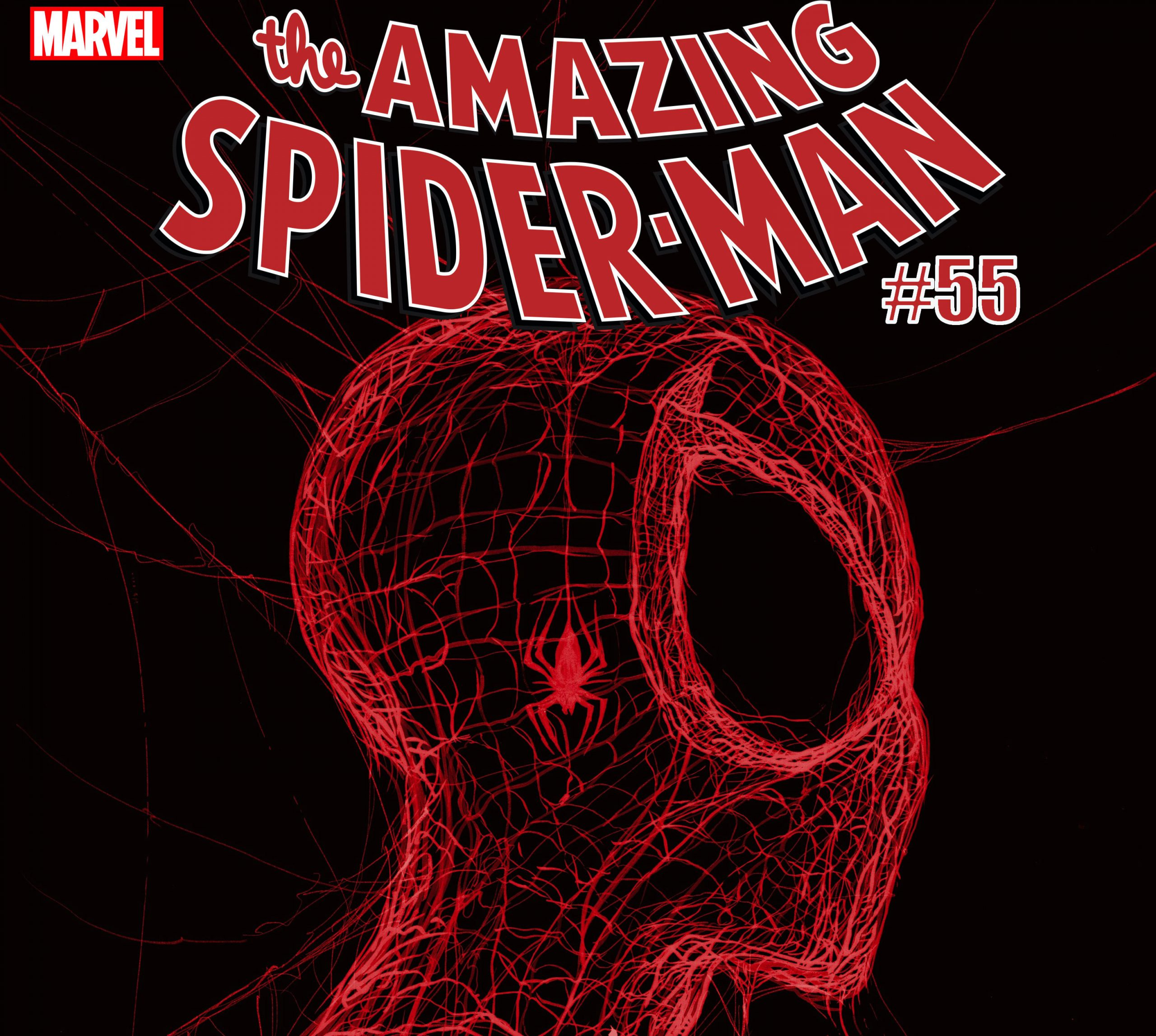'Amazing Spider-Man' #55 gets rushed back for a second printing