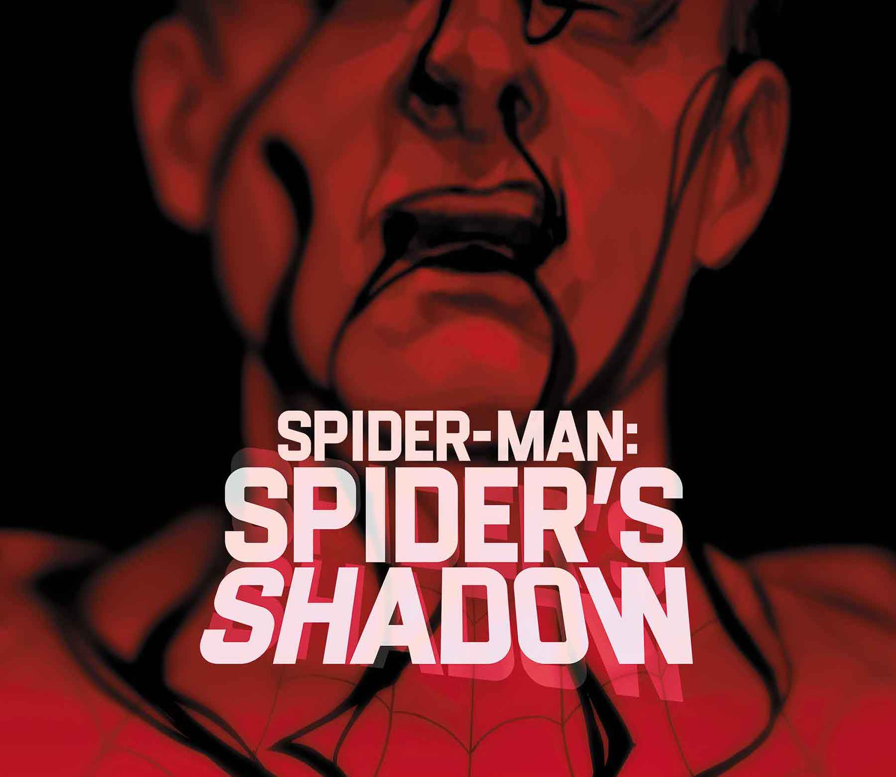 Marvel kicking off new era of 'What If' with 'Spider's Shadow' April 2021