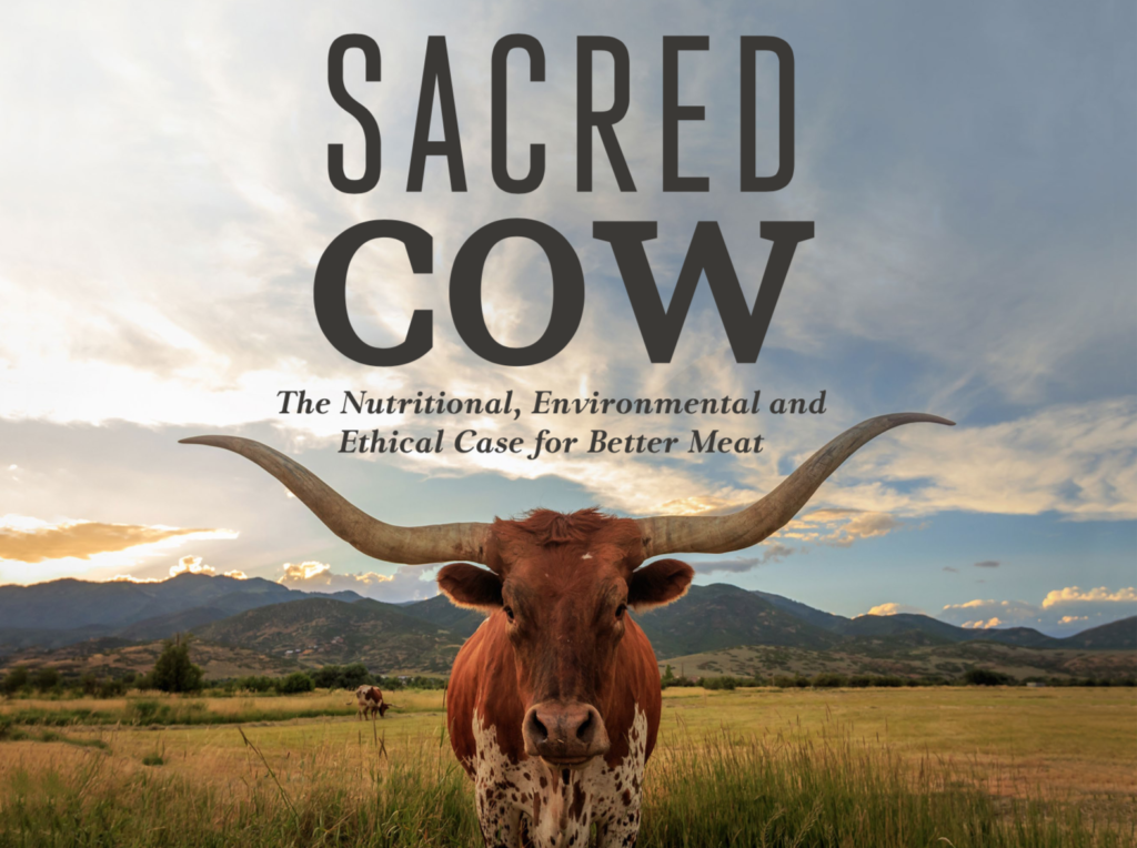 'Sacred Cow' review: Smart documentary plays it a little too safe