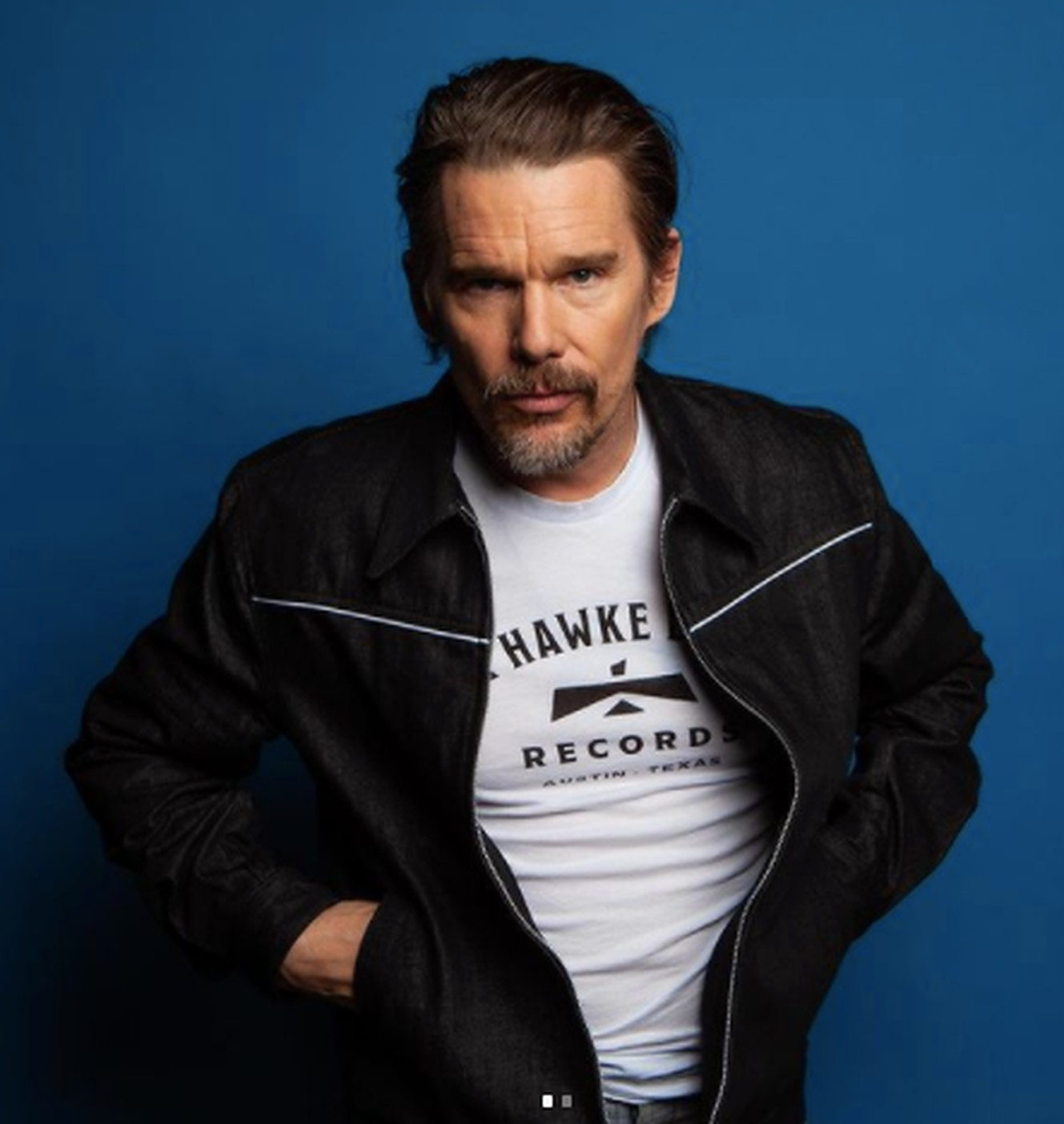 Ethan Hawke to play villain role in upcoming 'Moon Knight' series
