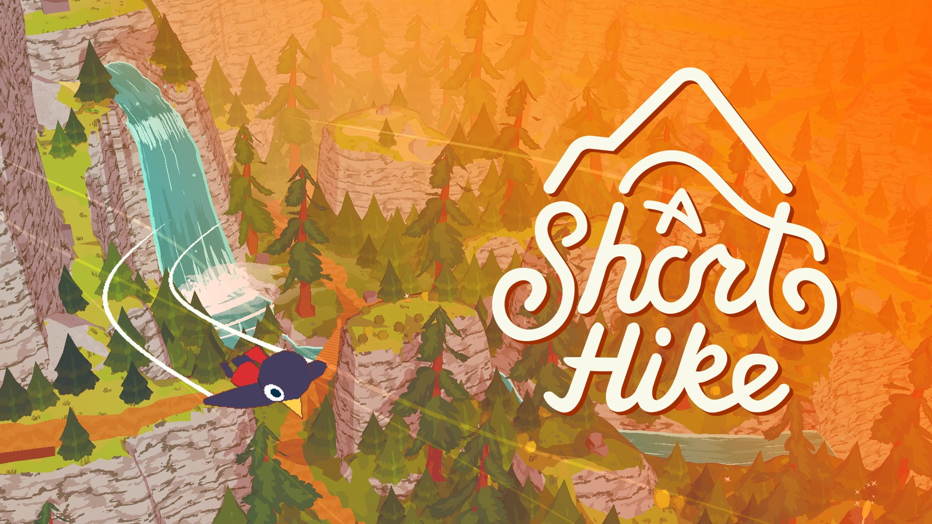 'A Short Hike' reflects my neurodivergence in a way that feels safe