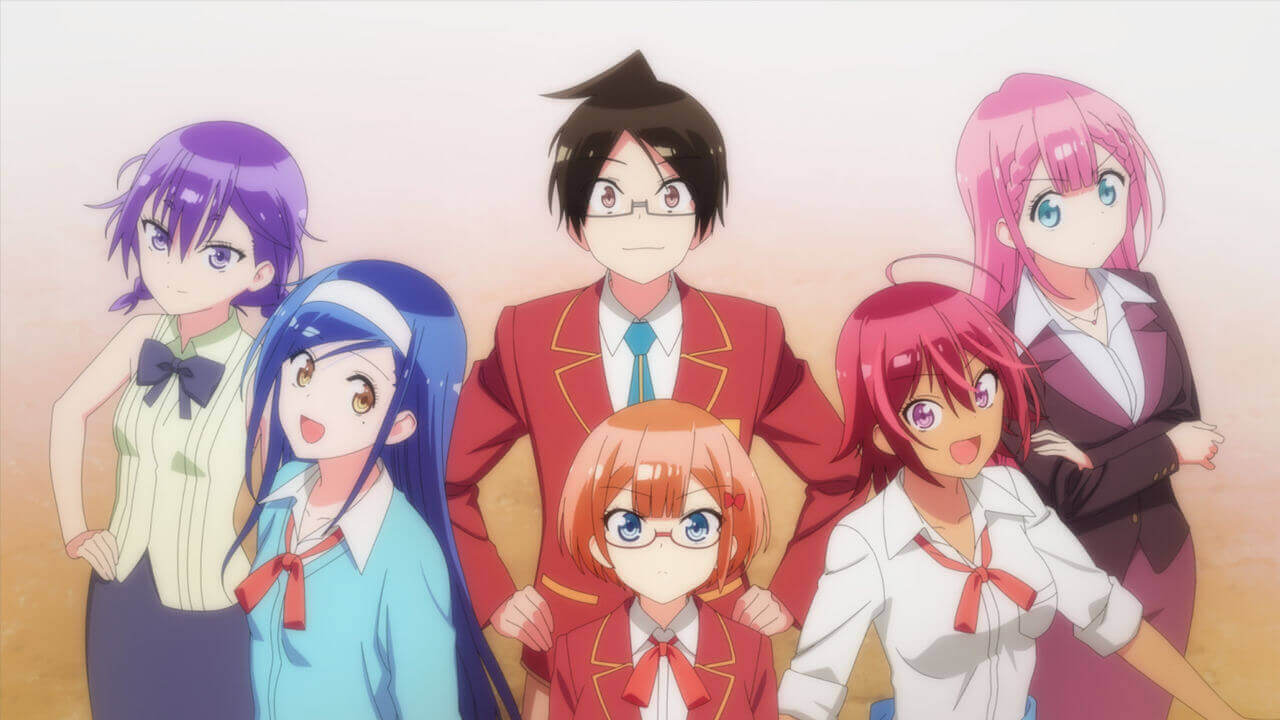 'We Never Learn's' surprising ending could be a game-changer for manga rom-coms