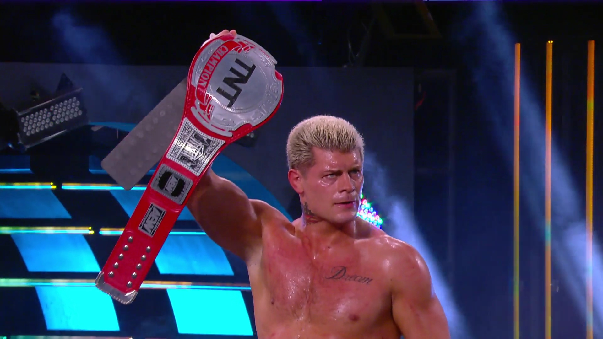 AEW Dynamite proves the importance of the opening segment
