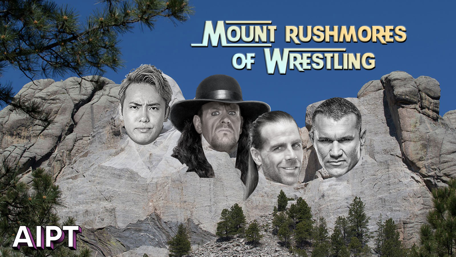 Mt. Rushmores of Wrestling: finishing moves