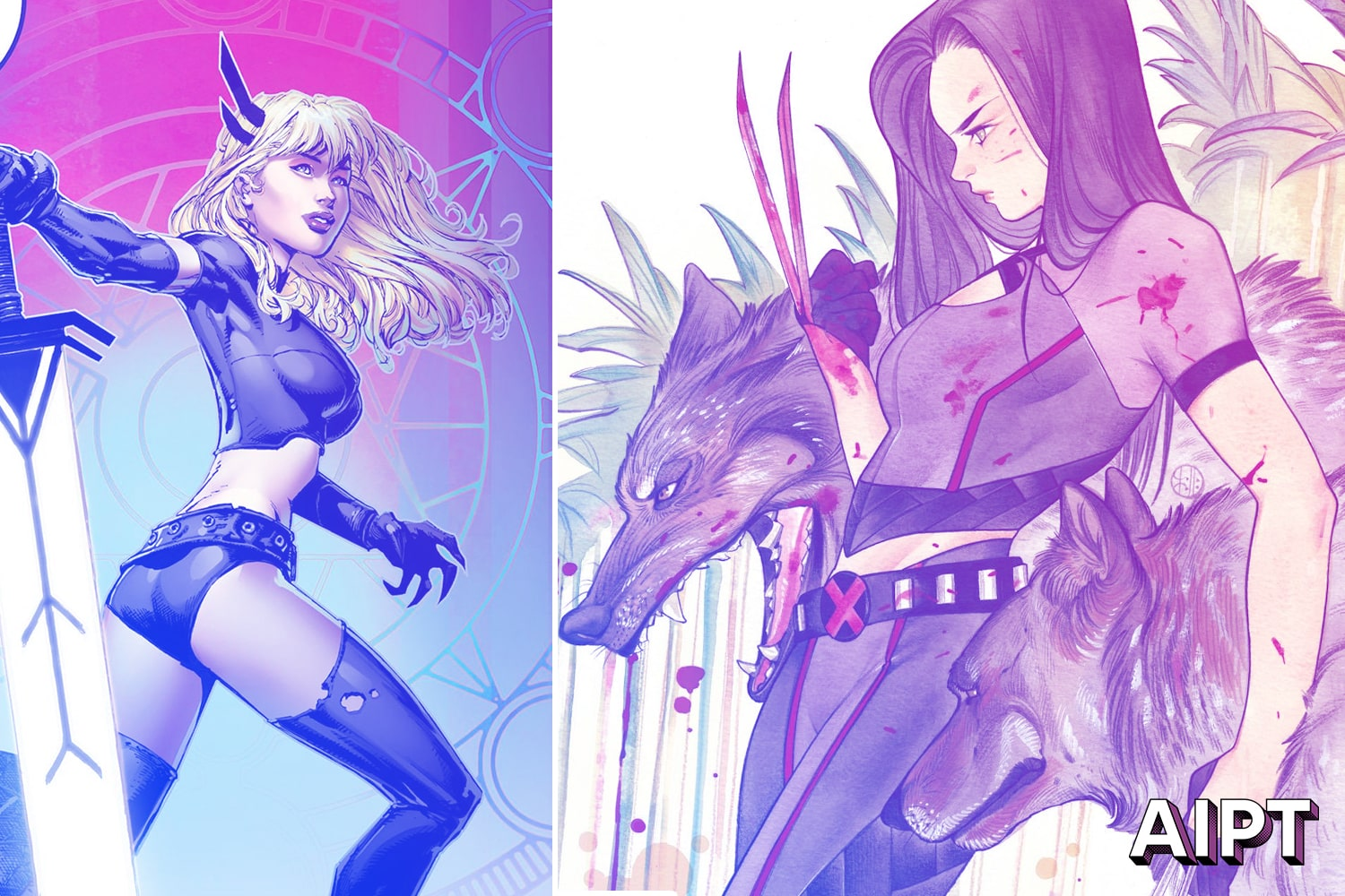 EXCLUSIVE Marvel First Look: X-Men #18 variant covers