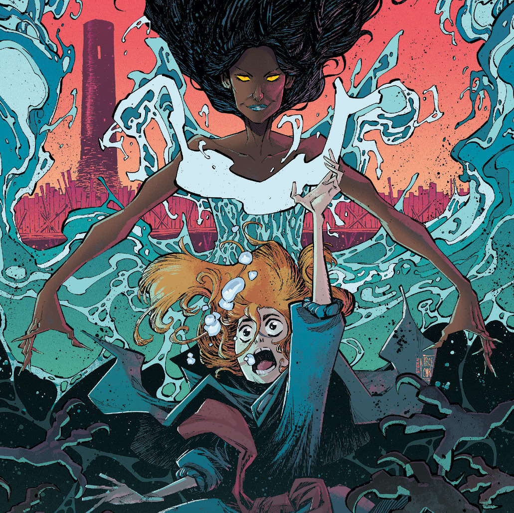 EXCLUSIVE BOOM! Preview: The Last Witch #3