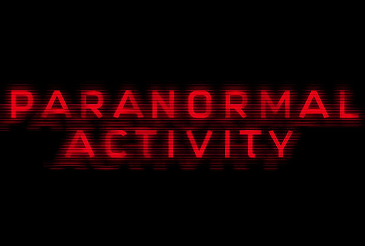 'Paranormal Activity' reboot in the works at Paramount