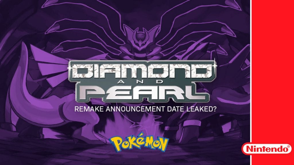 Pokemon Diamond & Pearl: What the remakes need