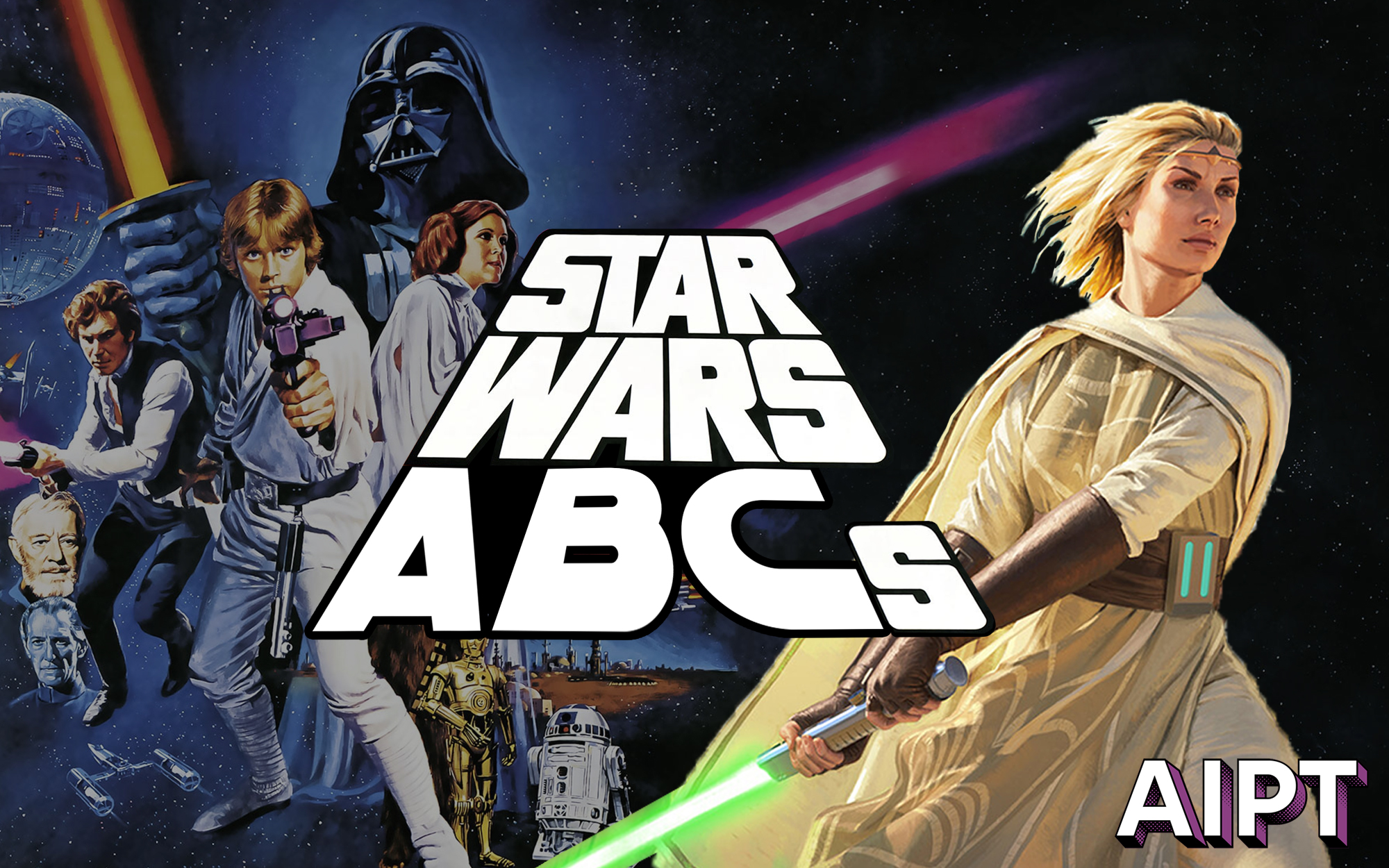 Star Wars ABCs: A is for Avar Kriss