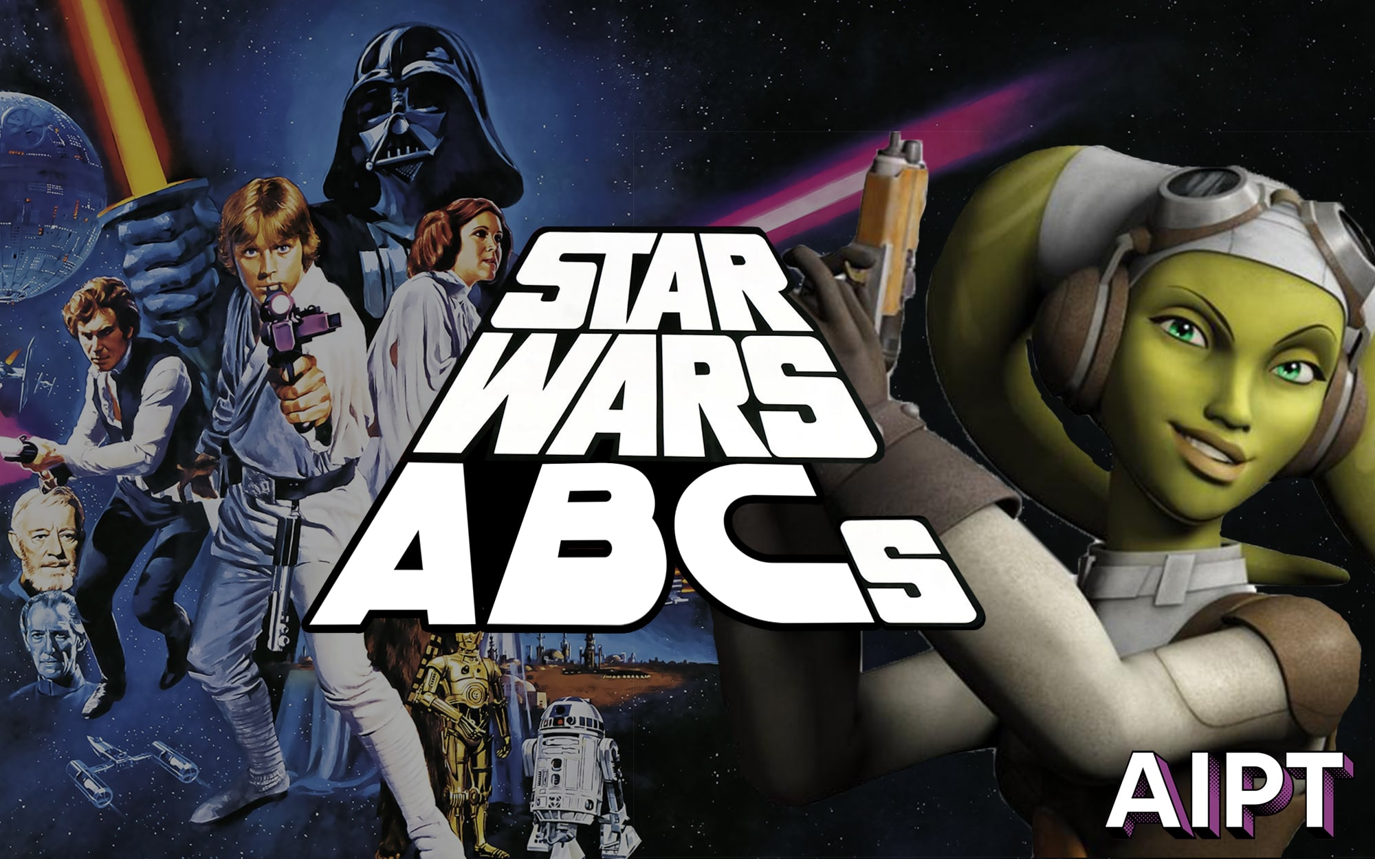 Star Wars ABCs: H is for Hera Syndulla