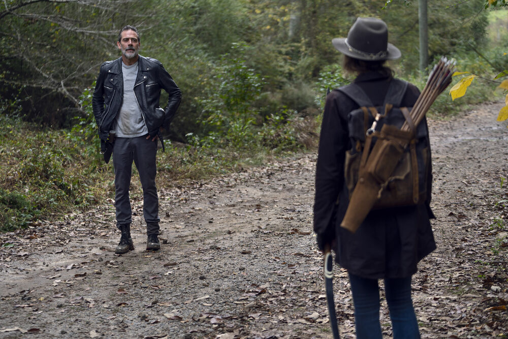 'The Walking Dead' season 10 episode 17 'Home Sweet Home' recap/review