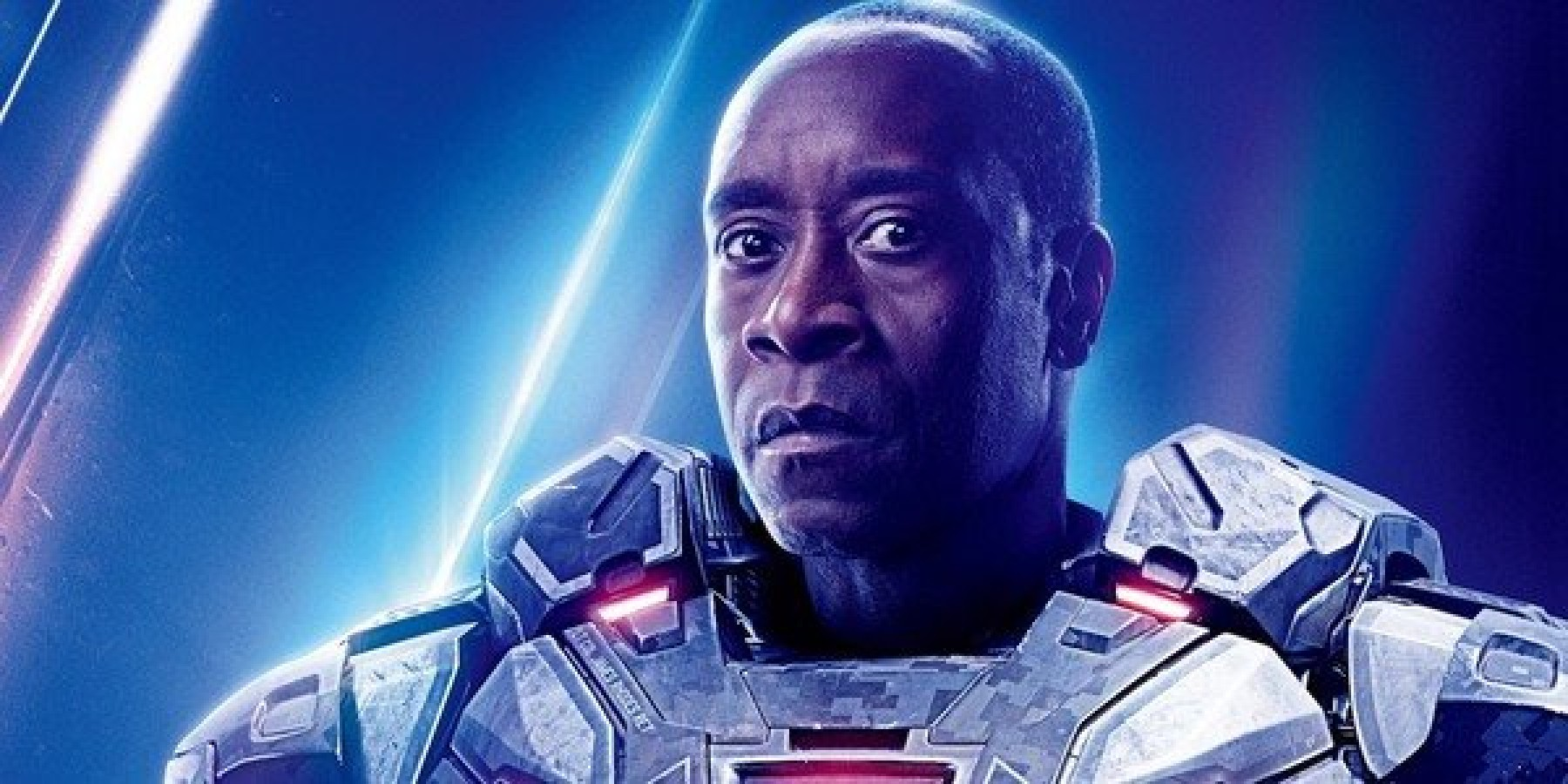 Don Cheadle to appear as War Machine in 'The Falcon and the Winter Soldier'
