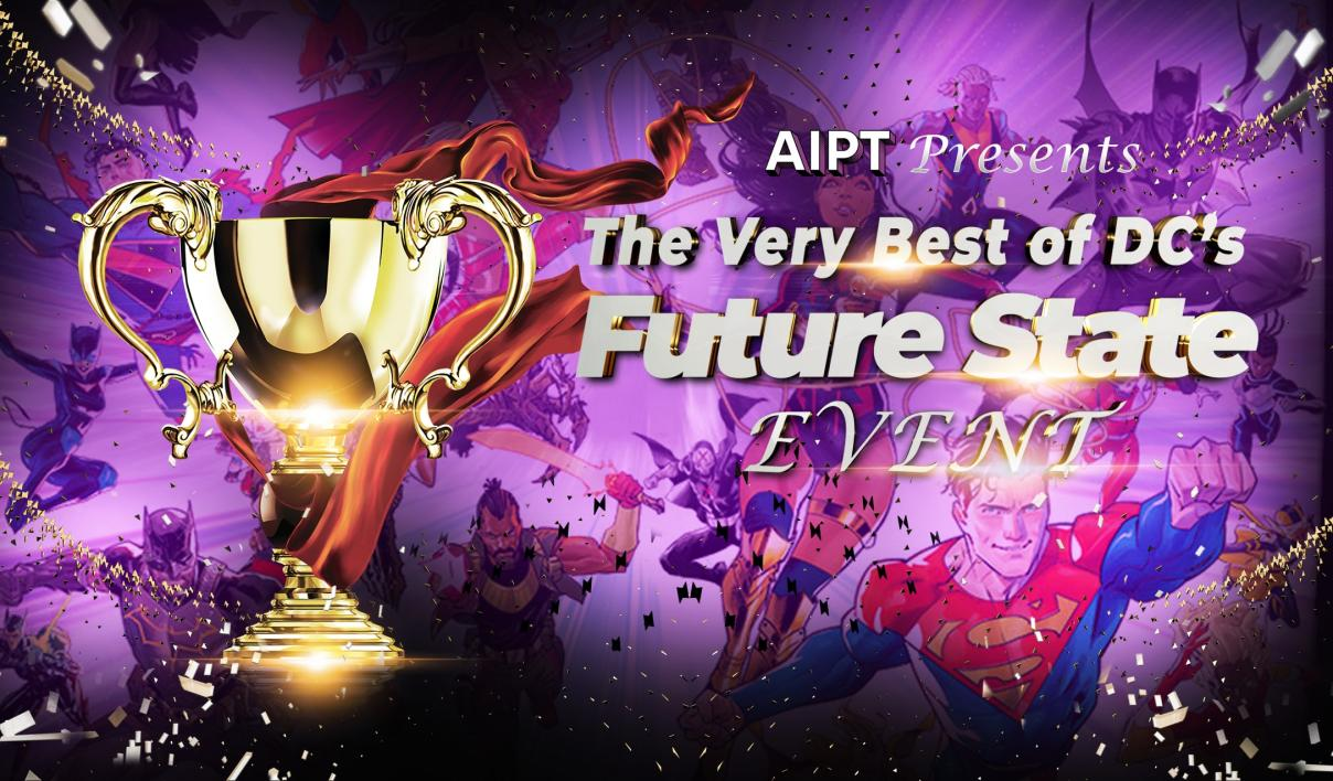 The very best of DC's 'Future State' event