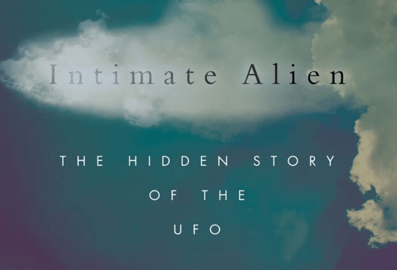 'Intimate Alien' invokes the Bible, Sigmund Freud, and more