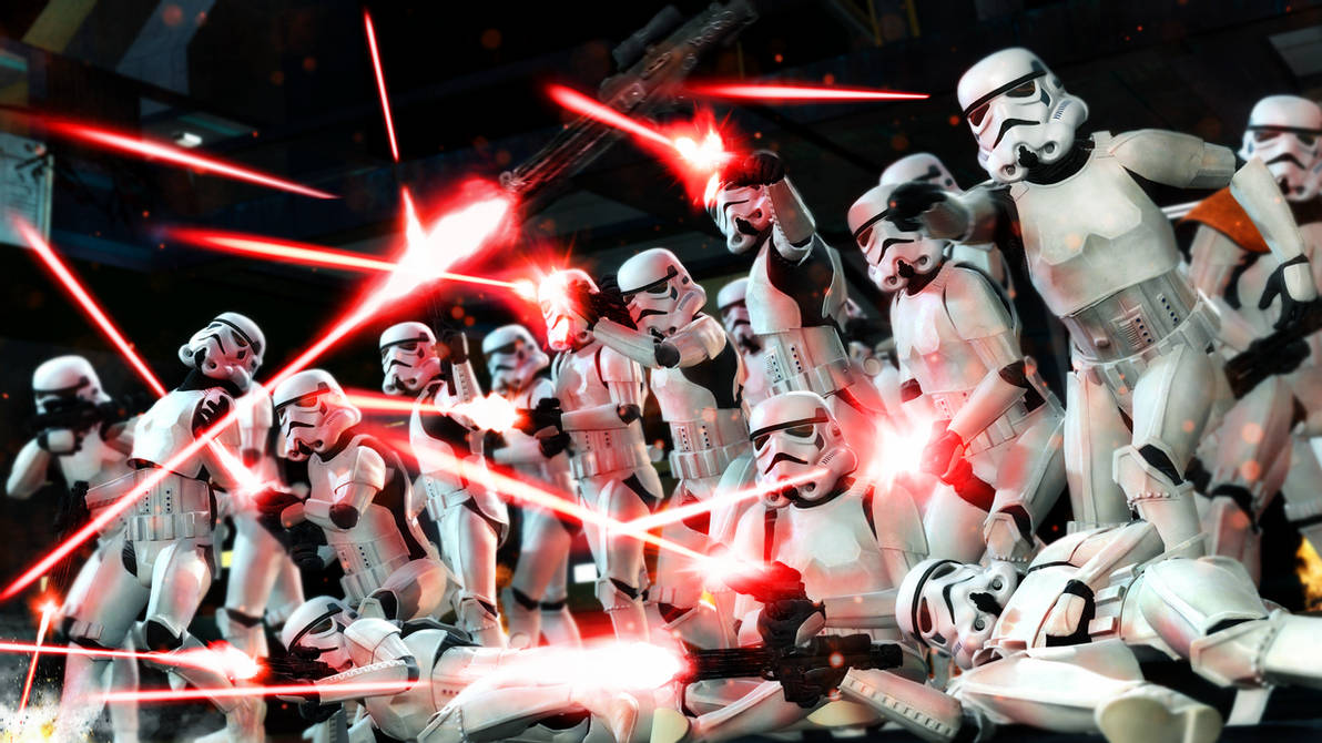 The Anecdotal Menace: In science, stories might as well be stormtroopers