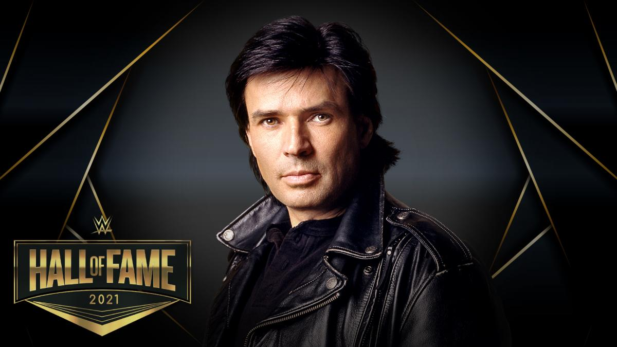 Eric Bischoff - WWE Hall of Fame
