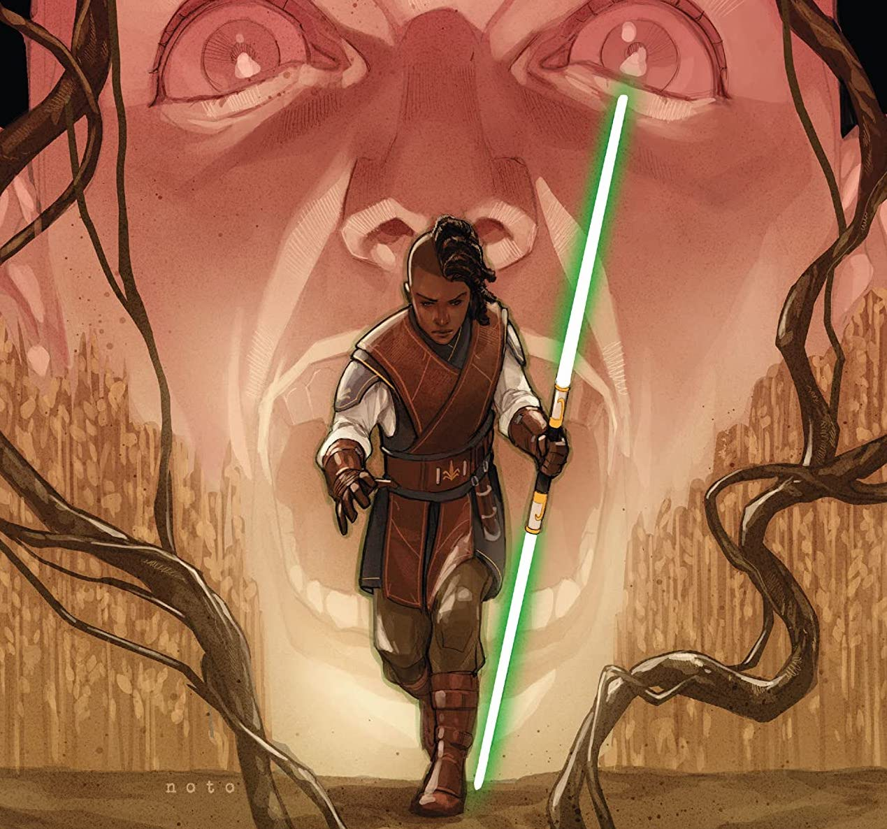 Star Wars: The High Republic #3