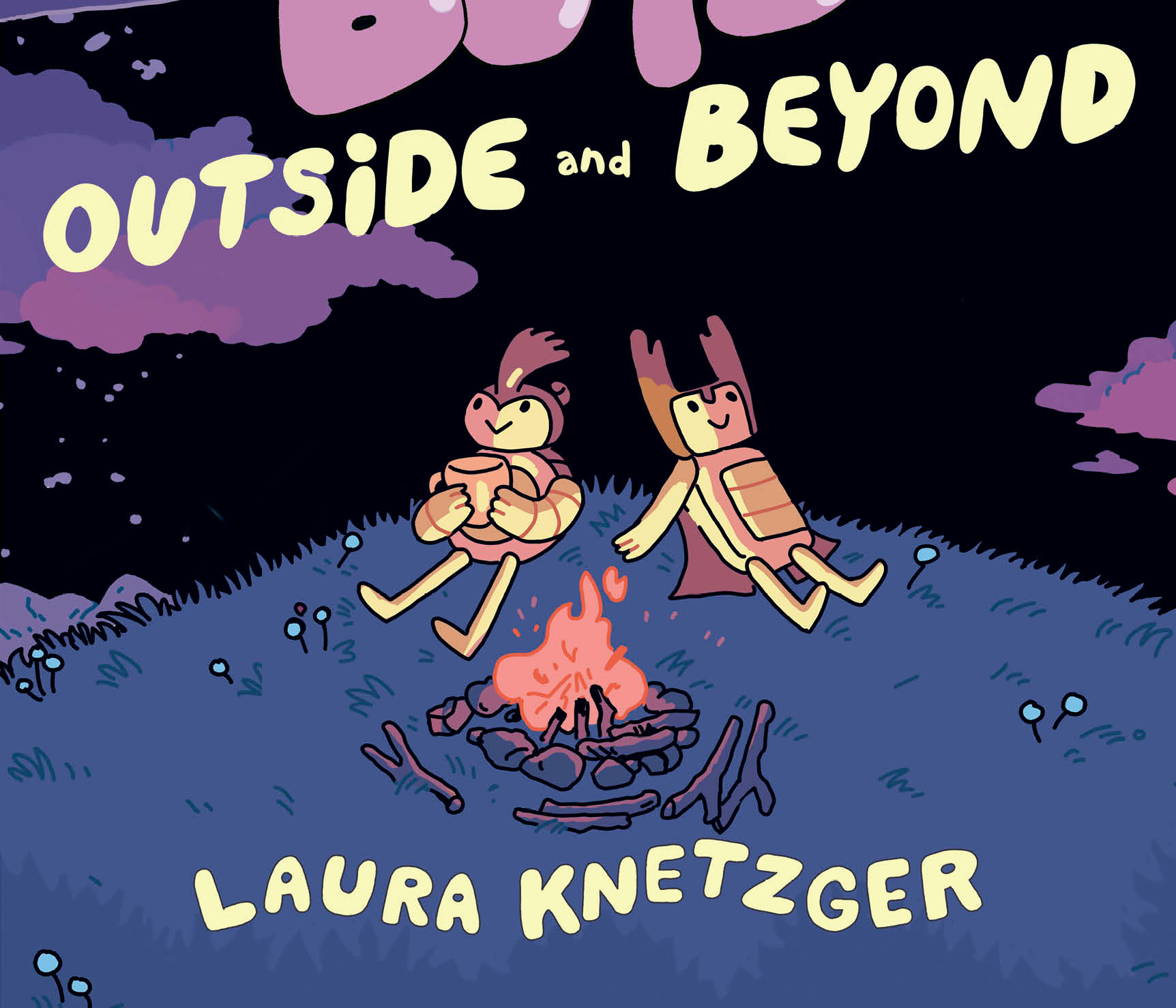 'Bug Boys: Outside and Beyond' bridges the surreal with understanding the world