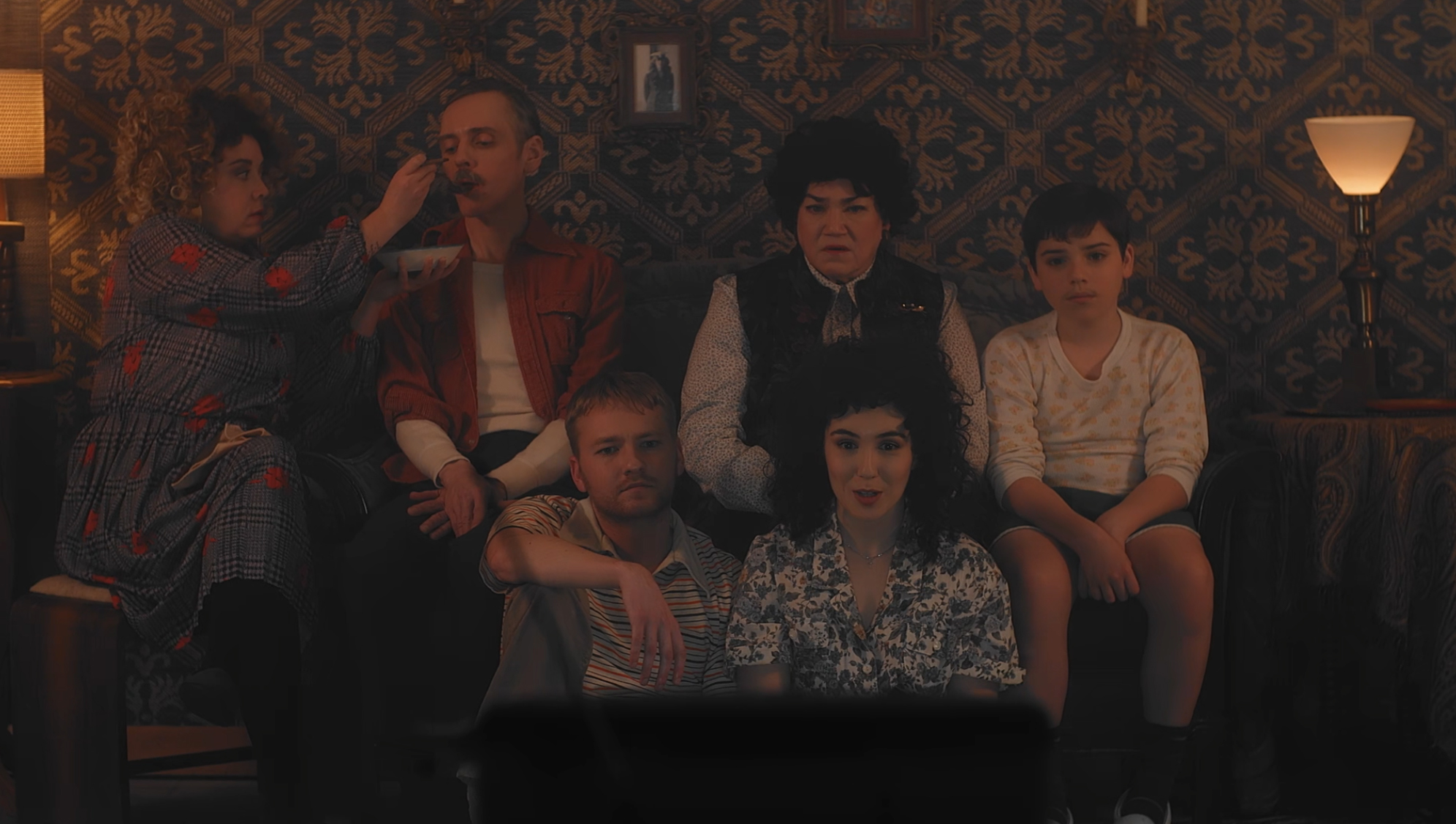 [SXSW '21] 'Potato Dreams of America' review : Coming out story about a boy named Potato