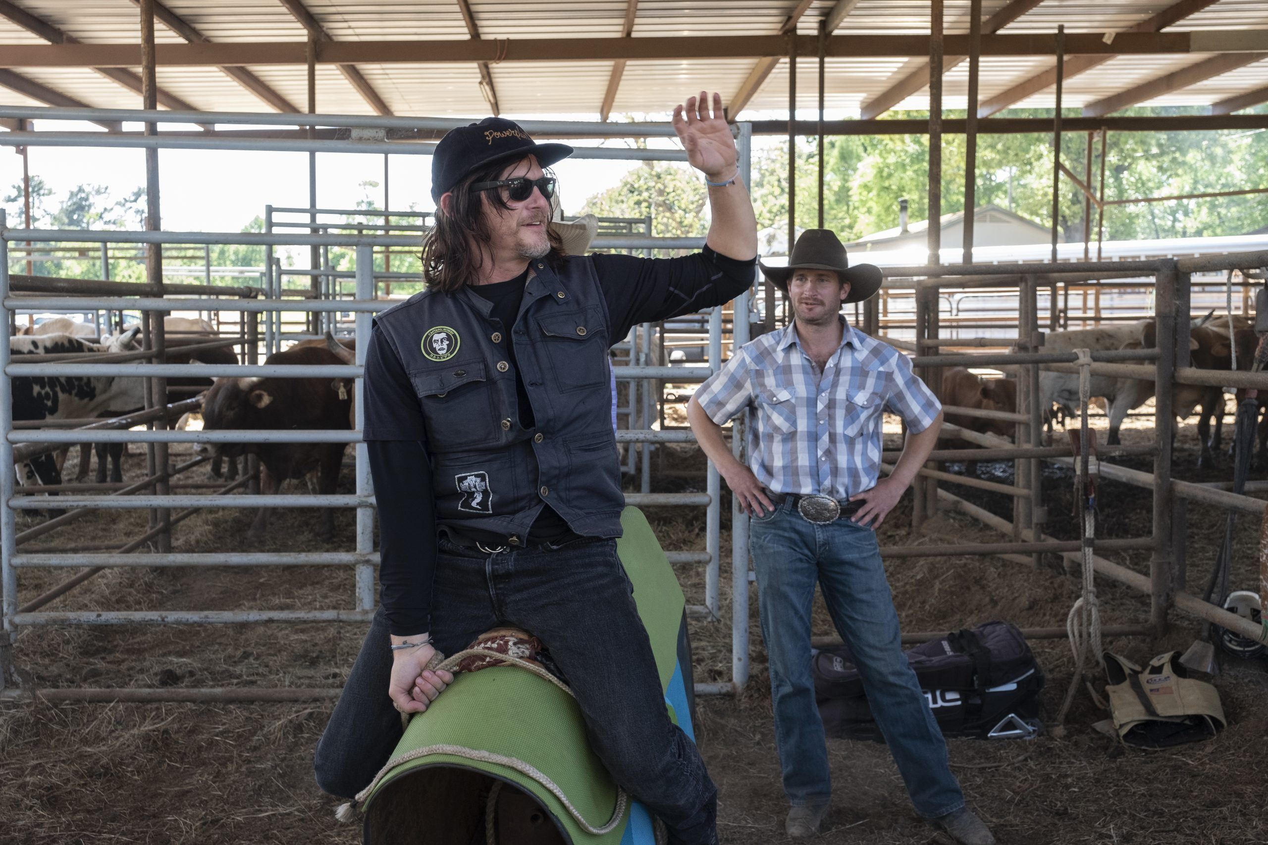 ride with norman reedus 5.4.1