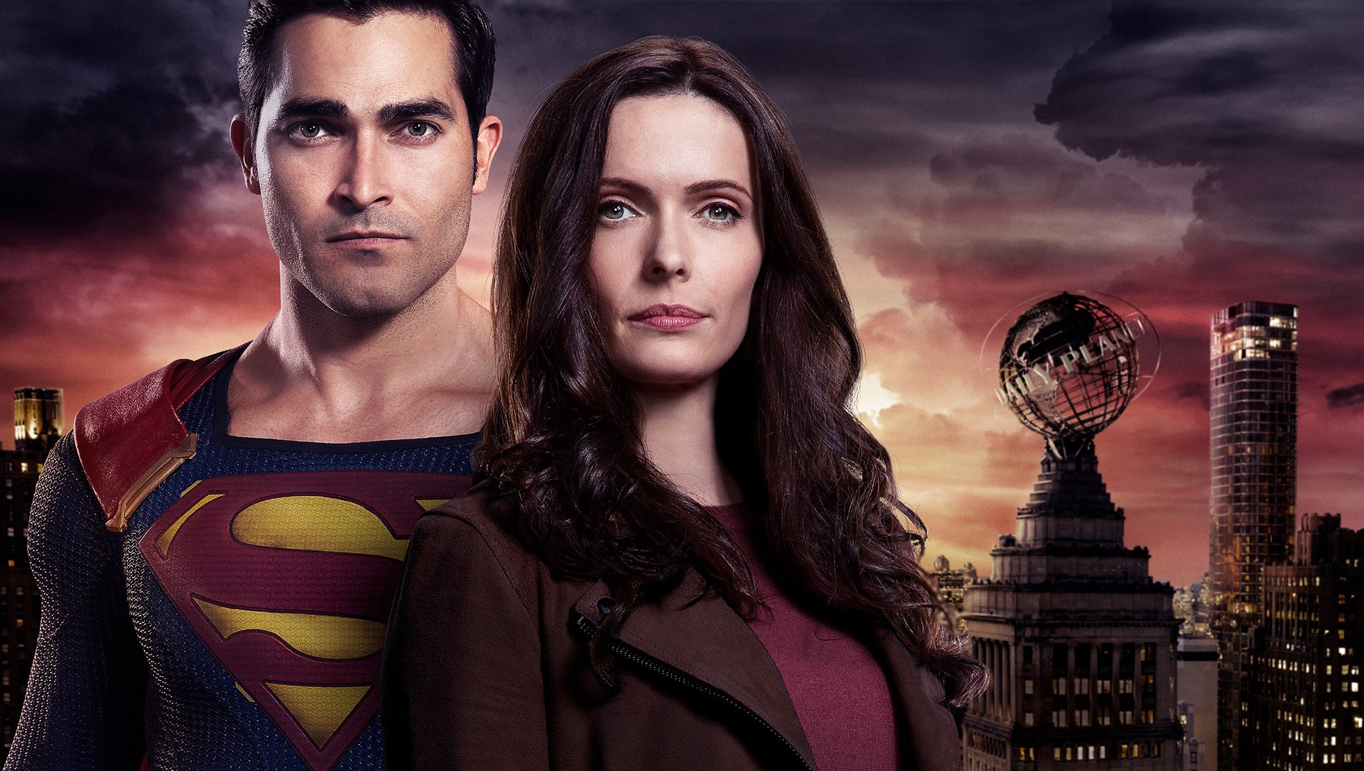 CW renews 'Superman & Lois' for second season after one episode