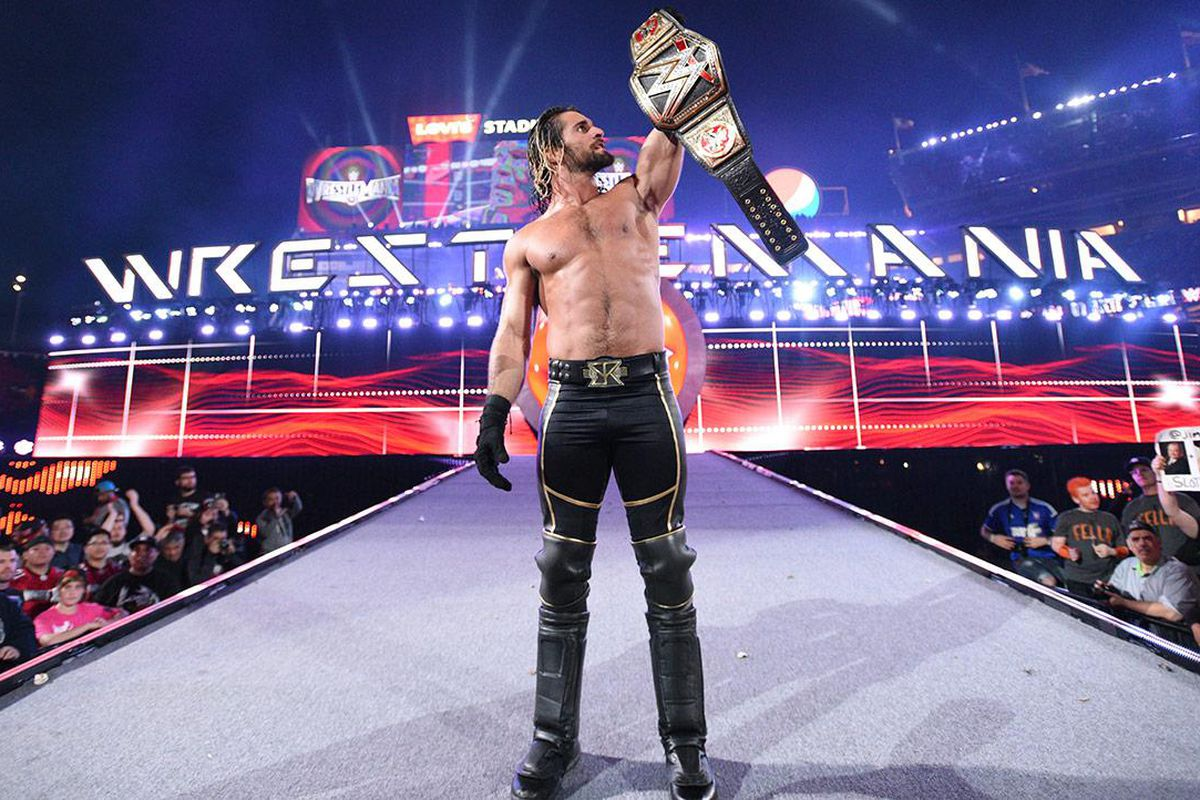 Revisiting the surprise hit that was 'WrestleMania 31'