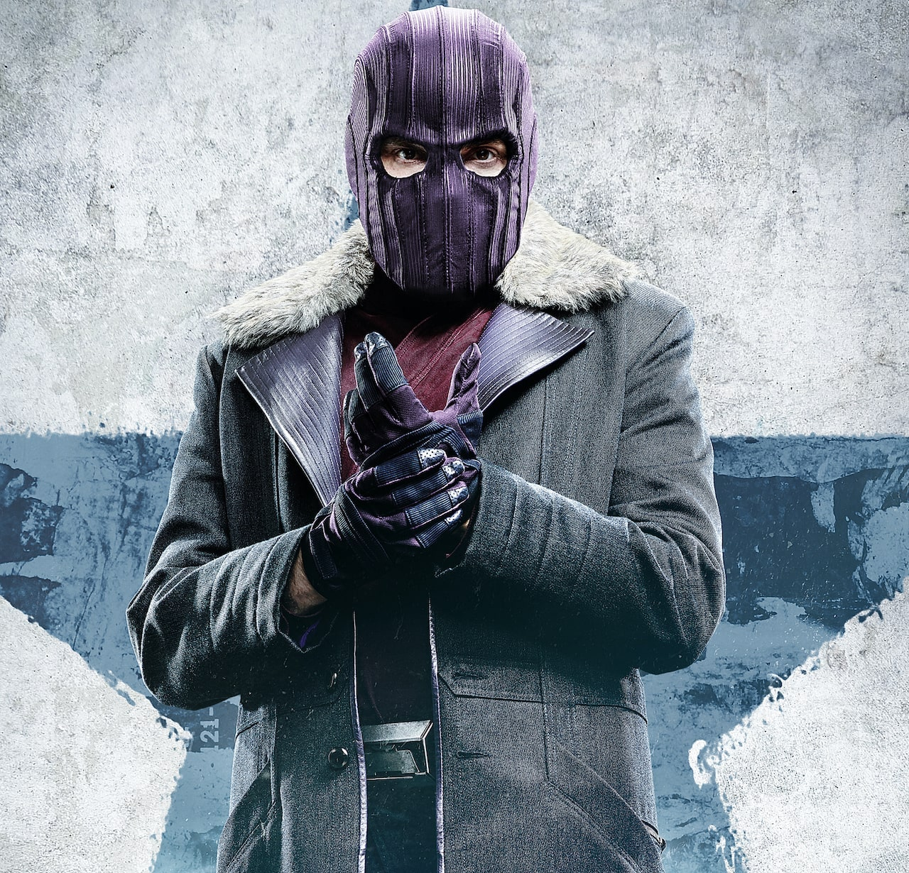 Shake off those 'WandaVision' blues with 'The Falcon and the Winter Soldier' posters