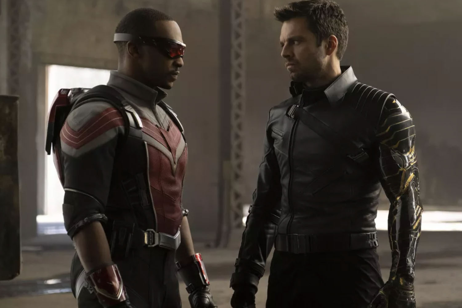 'The Falcon and the Winter Soldier' episode 2 review: Setting the stage