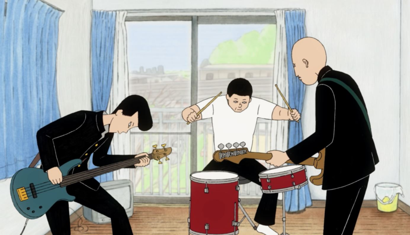 'On-Gaku: Our Sound' review: Animated film showcases the shorthand of emotion