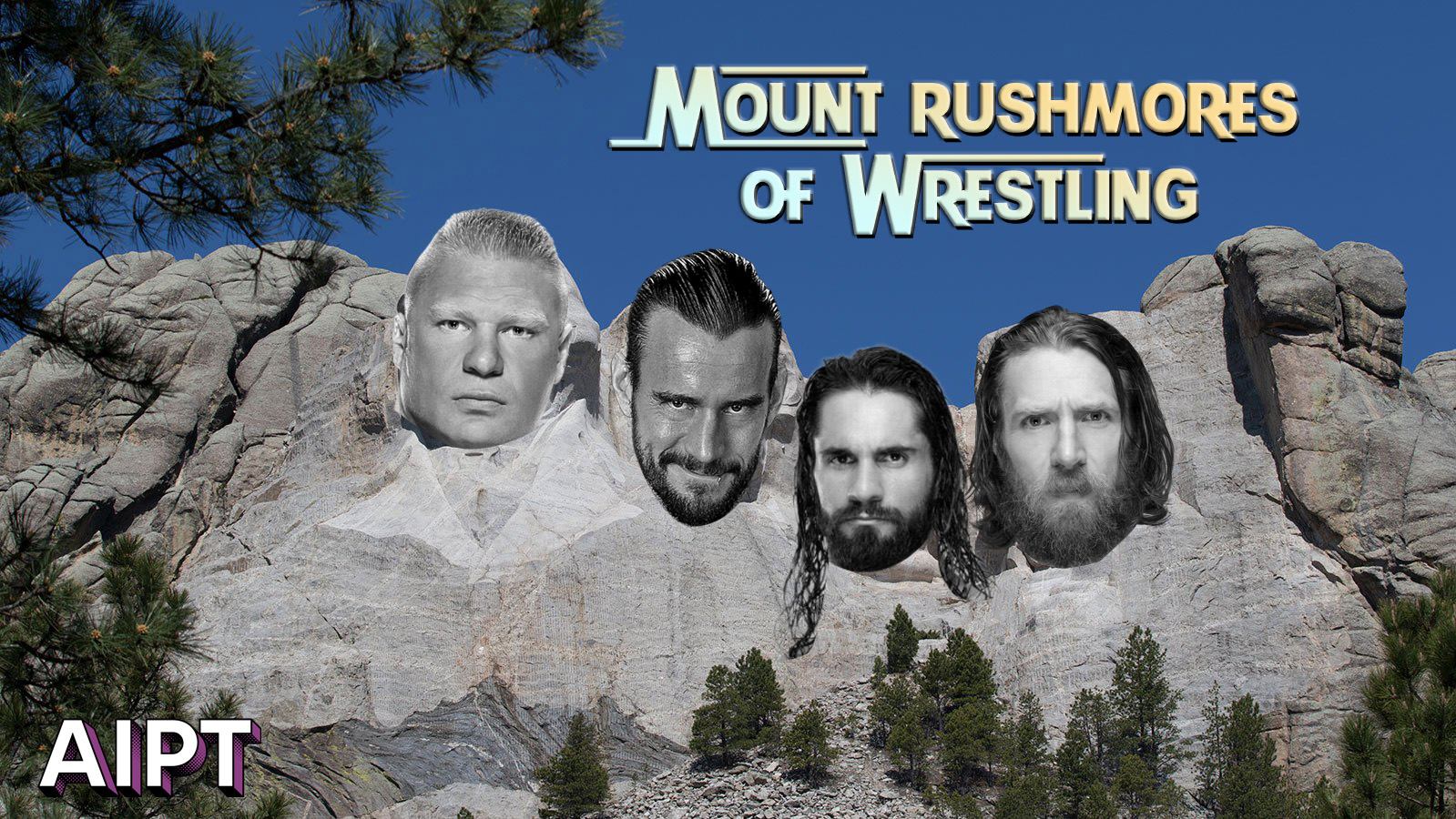 Mt. Rushmores of Wrestling: Best male WWE Superstars of 2010-2020