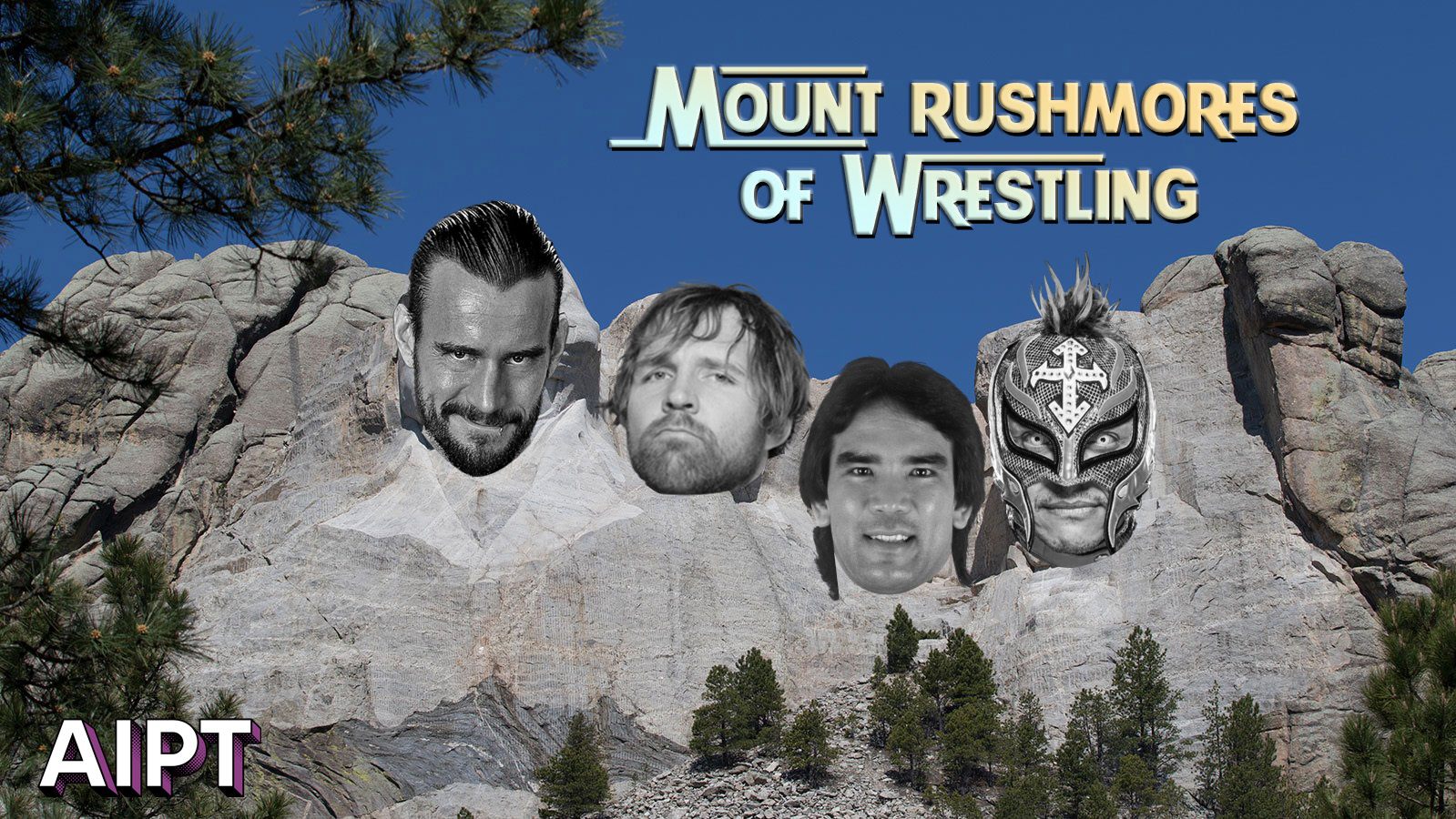 Mt. Rushmores of Wrestling: Best to never main event WrestleMania