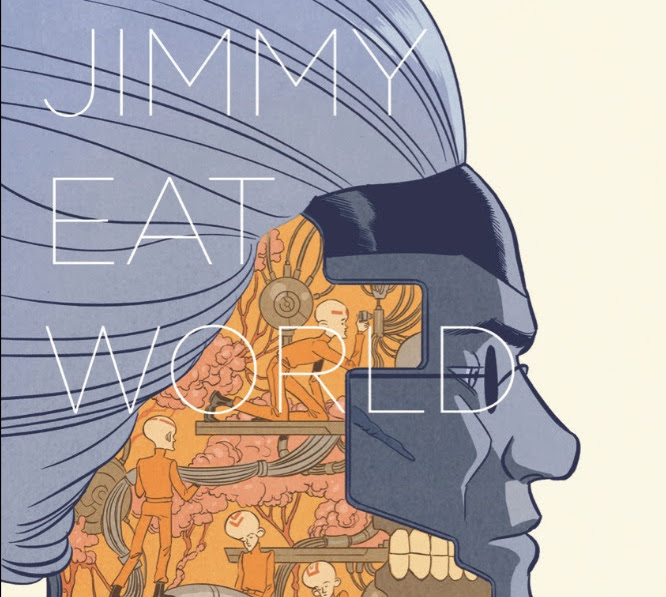 Z2 Preview: Jimmy Eat World: 555