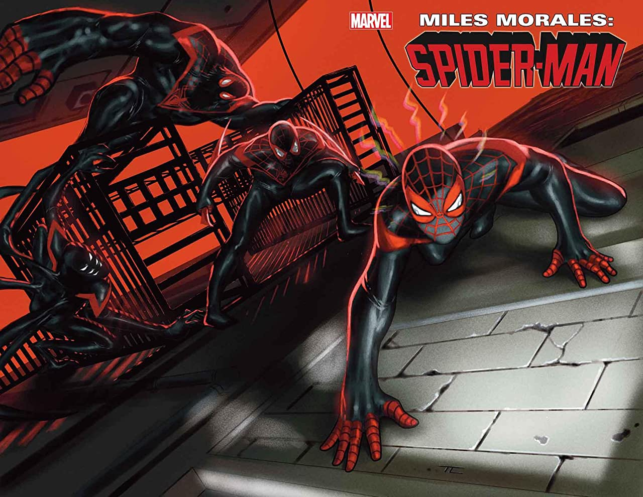 'Miles Morales: Spider-Man' #25 actually makes you want another Clone Saga