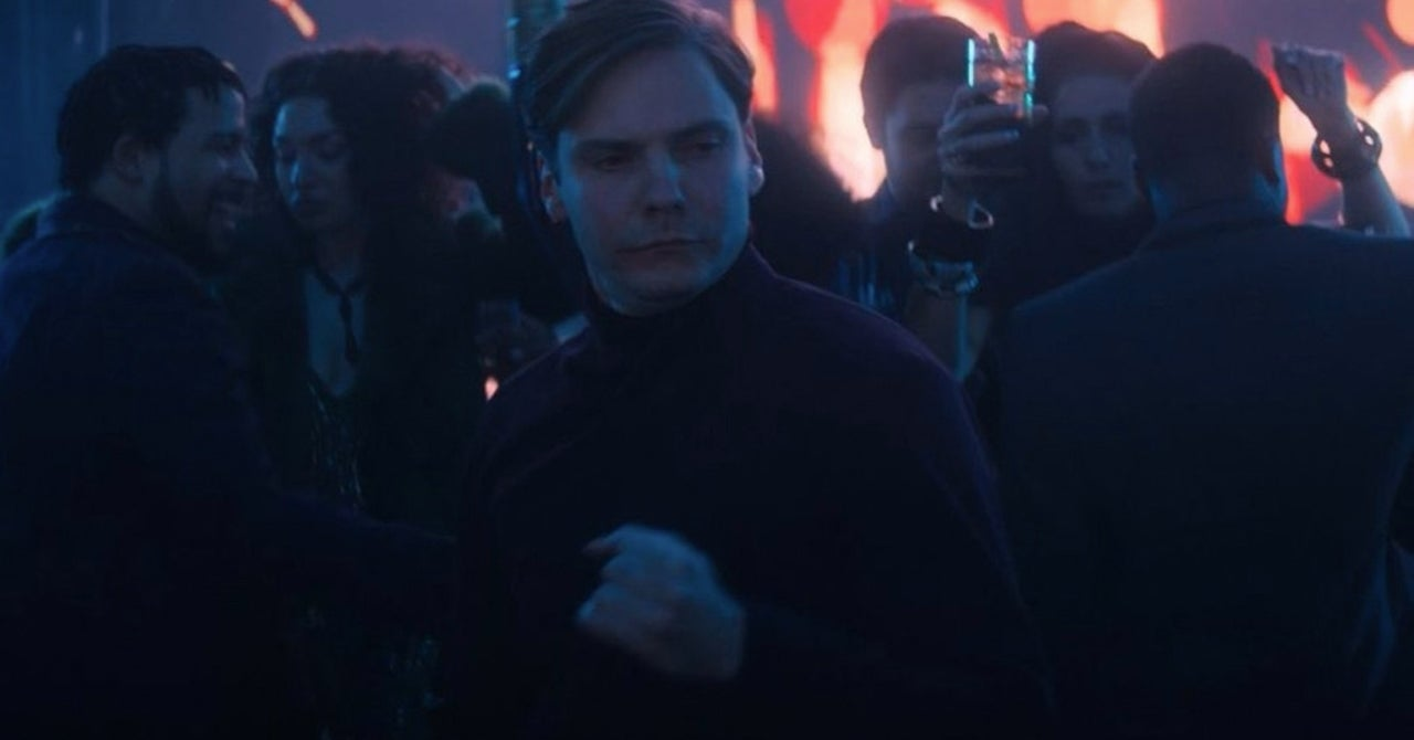 #ZEMOCUT: Marvel releases extended cut of Baron Zemo dancing