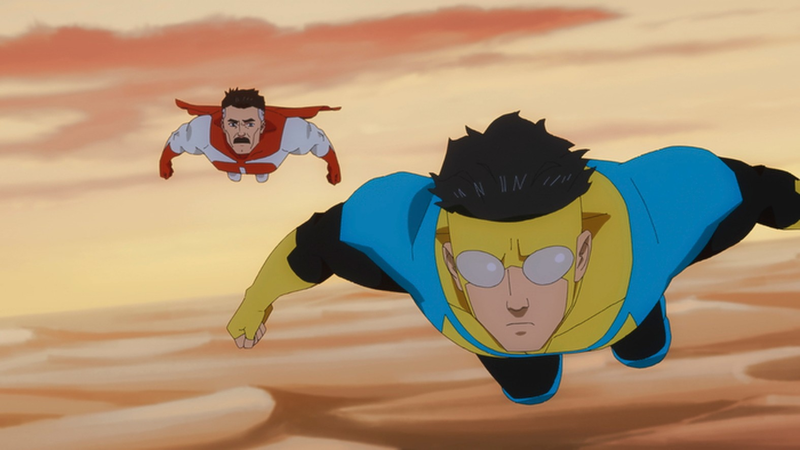 'Invincible' episode 4 'Neil Armstrong, Eat Your Heart Out' recap/review