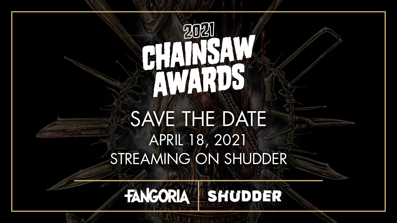 the chainsaw awards
