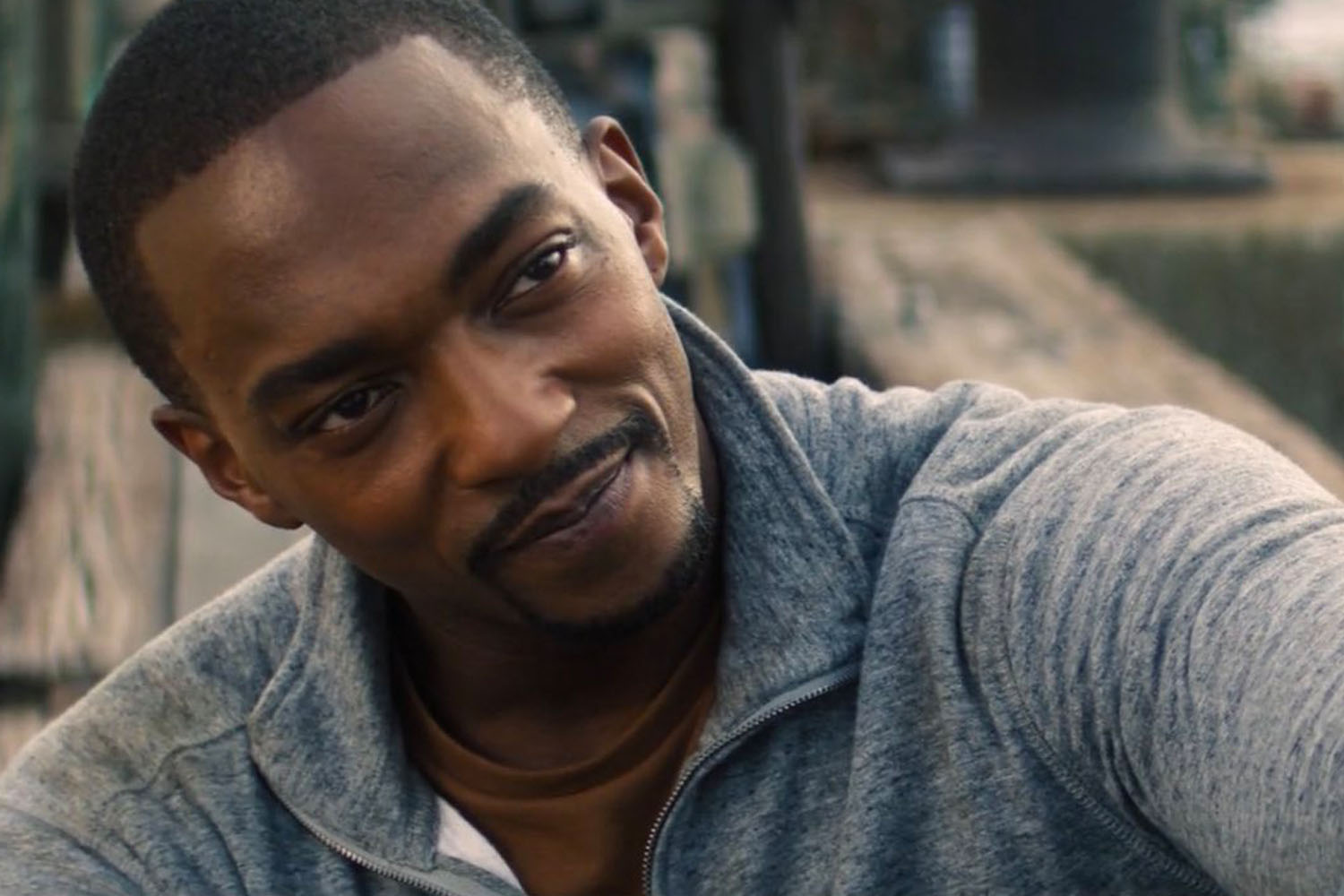 'The Falcon and the Winter Soldier' Episode 5 gives Sam Wilson his best scenes of the show