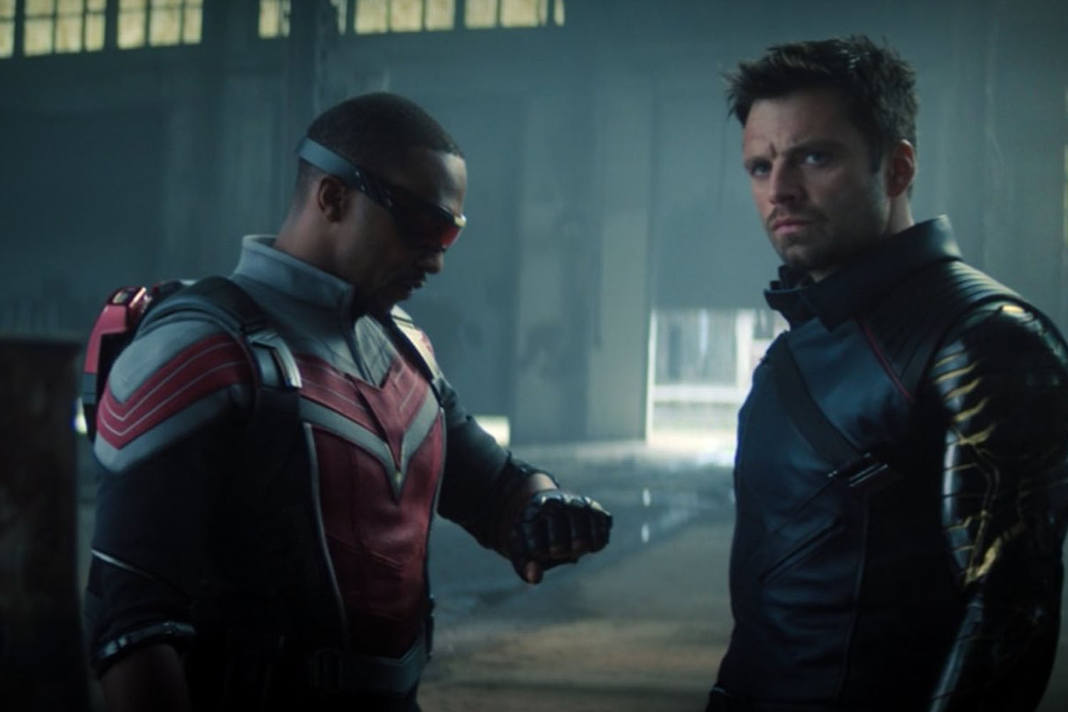 'The Falcon and the Winter Soldier' episode 3 review: Comic accuracy meets MCU ingenuity